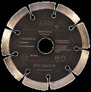 Алмазный диск S-10 ECO Line, d 115x1,8x22,23мм D.BOR
