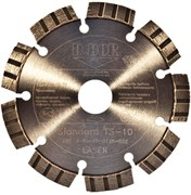 Алмазный диск TS-10 Standard, d 115x2,2x22,23мм D.BOR