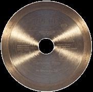 Алмазный диск  C-10 Ceramic Slim d 115x1,2x22,23 мм D.BOR