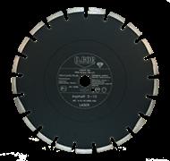 Алмазный диск S-10 Asphalt d 300x3,0x30/25,4 мм D.BOR