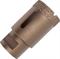 Алмазная коронка М14  KERAMOGRANIT 27 х 60 мм  D.BOR - фото 10532