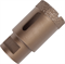 Алмазная коронка М14  KERAMOGRANIT 75 х 60 мм  D.BOR - фото 10541